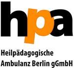 HPA – Heilpädagogische Ambulanz Berlin gGmbH Logo