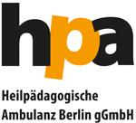 Logo Heilpädagogische Ambulanz Berlin gGmbH